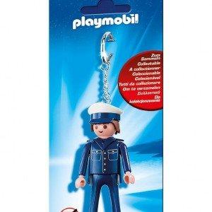 Playmobil Policeman Keyring کد 6615