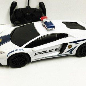ماشين پليس كنترلي كد 3689