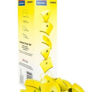 مدلسازی ژئومگ kor-cover Yellow26pcs کد 5759
