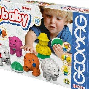 مدلسازی ژیومگ مدل baby farm large كد 0877