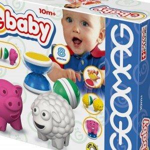 مدلسازی ژیومگ مدل baby farm small كد 0853