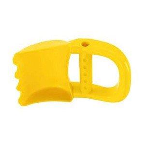 شن کش زرد hand digger yellow hand hape 4018