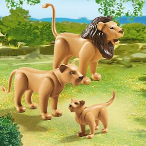 lion family pm 6642