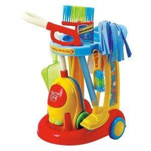 ست نظافت playgo کد 3465