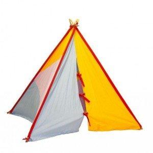 چادرک چهار ضلعی رنگی choobin