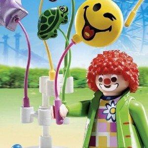 Smiley World Balloon Seller 5546