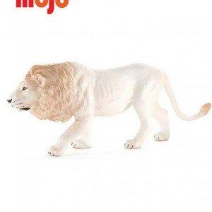 فیگور شیر نر سفید mojo کد 387206