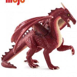 فیگور اژدها قرمز mojo کد 387214