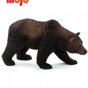 فیگور خرس گریزلی mojo کد 387216
