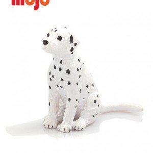 فیگور بچه سگ دالمشن موژو کد 387249