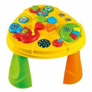 میز بازی موزیکال playgo کد 2234
