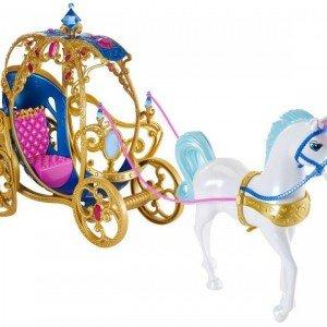 کالسکه و اسب سیندرلا کد cdc41