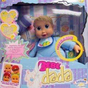 عروسک پسر آبی کد 11050