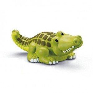 عروسک تمساح fisher-price