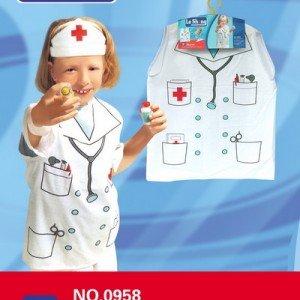 لباس دکتری کد 0958