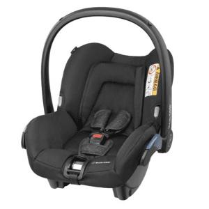 کریر نوزاد برند  MAXI-COSI مدل CITI رنگ Triangle Black کد 8823230120