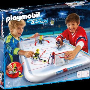 5594 Ice Hockey Arena