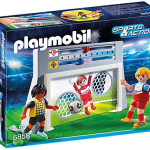 Soccer Shootout 6858