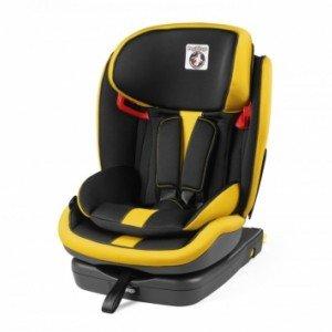 صندلی ماشین peg perego مدل Viaggio 1⋅2⋅3 Via رنگ daytona