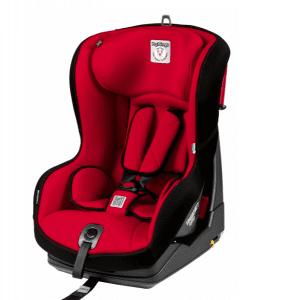 صندلی ماشین peg perego مدل Viaggio1 Duo-Fix K TT رنگ rouge