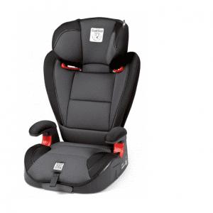 صندلی ماشین peg perego مدل Viaggio 2-3 Surefix رنگ black