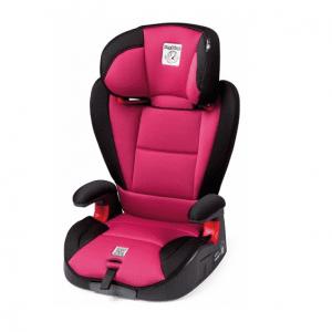 صندلی ماشین peg perego مدل Viaggio 2-3 Surefix رنگ fleur