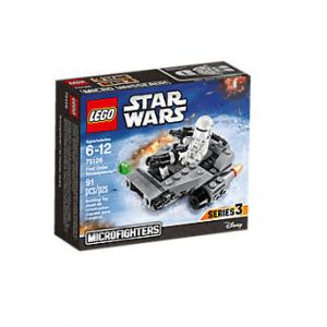 لگو First Order Snowspeeder کد 75126