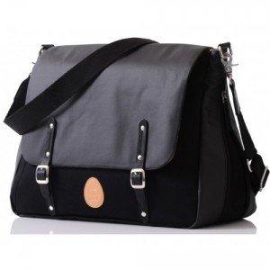 کیف لوازم نوزاد pacapod مدل Prescott رنگ black کد 0251