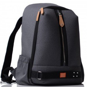 کیف لوازم نوزاد pacapod مدل Picos Pack رنگblack charcoal کد 0334