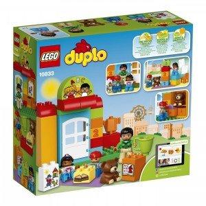 Preschool lego 10833