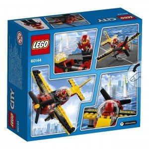 Race Plane lego 60144