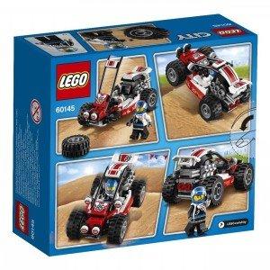 Buggy  lego 60145