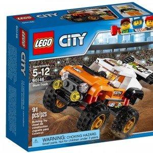 Stunt Truck  lego 60146