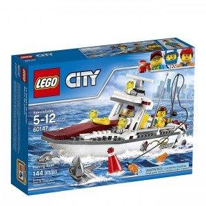 Fishing Boat  lego 60147