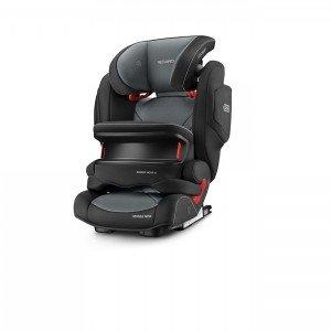 صندلی ماشین recaro مدل monza nova is رنگ Carbon Black