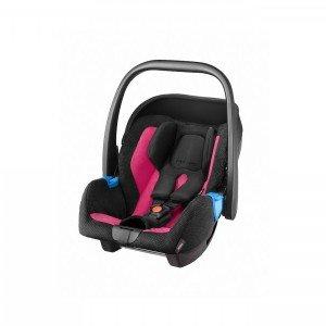 کریر نوزاد recaro مدل privia رنگ pink