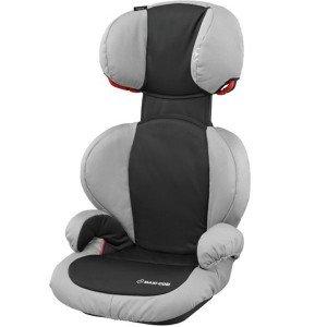 صندلی ماشین rodi sps maxi cosi  رنگ metal black کد 8120