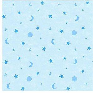 کاغذ دیواری انگلیسی اتاق کودک - تاینی تاتز  G45138 tiny tots