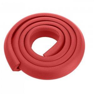 محافظ لبه نينو مدل جامبو سايز بزرگ رنگ قرمز