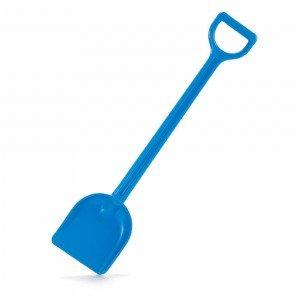 بیل شن بازی  آبی رنگ بزرگ Sand Shovel, Blue hape کد 4004