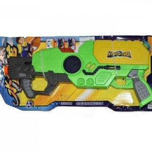تفنگ آب پاش Hydro Power رنگ سبز و زرد