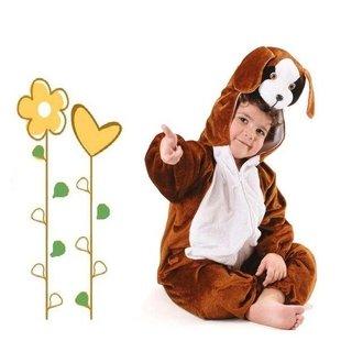 تن پوش حیوانات-مدل سگ سايز1