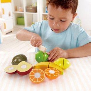میوه چوبی کودک کد3117