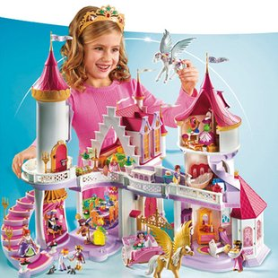 princess fantasy castle 5142pm