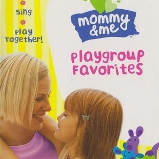 Mommy&Me سن (6ماه تا5سال)