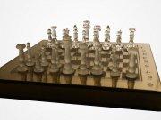 کد ۱۸ شطرنج