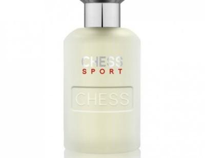 عطر مردانه – چس اسپرت ( paris bleu - chess sport )
