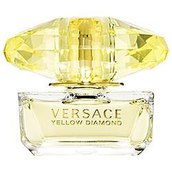 عطر زنانه ورساچه– یلو دایموند(Versace - Yellow Diamond )