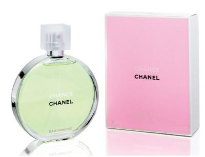 عطر زنانه شنل- چنس    (Chanel - Chance Chanel)