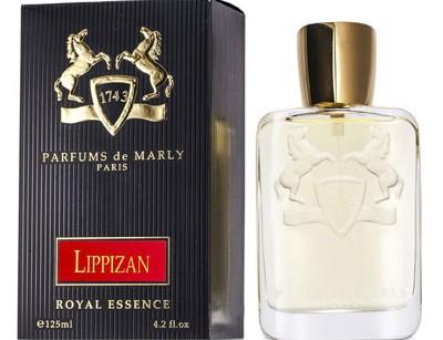 عطر مردانه لیپیزان  برند پارفومز د مارلی  (  PARFUMS DE MARLY  -  LIPPIZAN  )